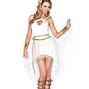 Inspirovaný Cosplay Cosplay Video Hra Cosplay kostýmy Cosplay šaty Krajka Bez rukávů