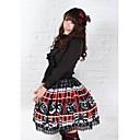 Prilično Lolita Halloween bundeve Monsters Princess Kawaii Suknja Lovely Cosplay