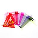 jednostavna milost vrećice s vrpcom - skup od 12 (više boja)