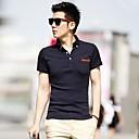 メンズ夏の半袖Tシャツ