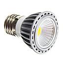 3W E26/E27 LED reflektori COB 50-240 lm Toplo bijelo Može se prigušiti AC 220-240 V