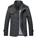 markeagle®男子スタイリッシュなファッションのジャケット1809
