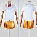 inspiriran yowamushi gasa školskih uniformi Cosplay nošnje