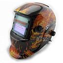 8630 solarna Li baterija automatsko tamnjenje filter TIG MIG REL mag brušenje / poliranje maska elektrozavarivanjem / kacige / grlo