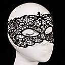 Vjenčanje dekor vruće prodaja crno seksi dama čipku maska izrez oko maska za maskenbal stranke fancy dress nošnje