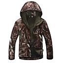 Outdoor Pánské Vrchní část oděvu / sako / Softshellové bundy / Zimní bundaOutdoor a turistika / Lov / Rybaření / Lezení / Volnočasové