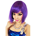 Cosplay Wigs Cosplay Festival/Praznik Halloween kostime Crvena / Braon / Obala / Plav Jednobojni Wig Halloween / Karneval Ženka