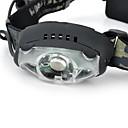 Osvětlení Čelovky LED 200-230 Lumenů 3 Režim Cree XR-E Q5 AA Voděodolný / Dobíjecí / Odolný proti nárazůmKempování a turistika / Policie