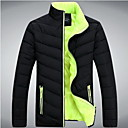 Men's Fashion Casual Cotton-Padded Coat