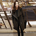 feilin ženske korejski lana tankom sloju
