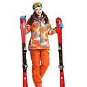 Dámské Bundy 3 v 1 / Dámská bunda / Zimní bunda / Sady oblečení/OblekyLyže / Outdoor a turistika / Downhill / Cross-Country / Sněhové