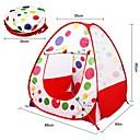 2 osobe Šator Dvaput Automatski šator Jedna soba šator za kampiranje Oksford Quick dry Prozračno-Kampiranje Plaža Putovanje-Srebrna