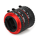 šareni metal elektronsko TTL auto fokus fokus AF makro makro prsten prsten za Canon EOS EF EF-S 60d 7d 5d II 550D