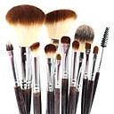 12 Četka Setovi Synthetic Hair Lice / Usna / Oko Others