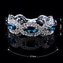 Charmes pour Bracelets / Bracelets de tennis ( Cristal / Alliage ) Mariage / Soirée / Quotidien