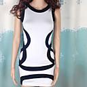 Ženska Bodycon seksi haljini