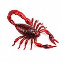 živ crveni i crni škorpion pet 3.5-kanalni daljinski upravljač igračke