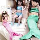 dječjom seksi / Plaža / povremeni / čipka / slatka kupaćih kostima odijela (najlona)