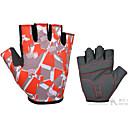 Aktivnost / Sport Rukavice Men's / Sve Biciklističke rukavice Proljeće / Ljeto / Pasti / Zima Biciklističke rukaviceUgrijati /