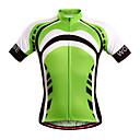 Wosawe® Biciklistička majica Uniseks Kratki rukav Bicikl Prozračnost / Quick dry / Vjetronepropusnost / Moisture Permeability