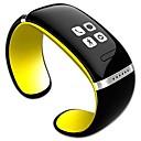 Pametna narukvicaVodootpornost Dugi standby Kalorija Brojači koraka Sportske Touch Screen Audio Upravljanje porukama Hands-Free