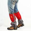 Lyže Gaiter Dámské / Pánské / Unisex Voděodolný / Prodyšné / Zahřívací Snowboard Tahtaları OxfordZelená / Červená / Černá / Modrá /