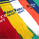 venkovní china výroba fotbal / fotbalové ponožky (multicolor)