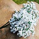 Svila / Plastika Dječji dah Umjetna Cvijeće