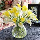 PU Kala Lilie Umělé květiny