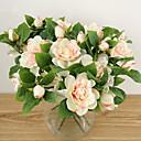 Svila Gardenija Umjetna Cvijeće