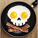 jiní silikonové omeleta zařízení nádobí sady