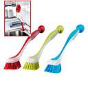 plastis drži tone usisna čašica perilica za pranje četkom (assorted boje)