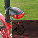 Svjetla za bicikle / Stražnje svjetlo za bicikl LED / Laser - Biciklizam Jednostavno za nošenje / Upozorenje AAA 100 Lumena Baterija