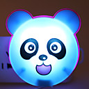 uštedu energije dovelo crtani panda svjetlo operiran način noćno svjetlo žarulja