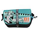 Taška Inspirovaný Fairy Tail Cosplay Anime Cosplay Doplňky Taška Niebieski Nylon Pánský / Dámský