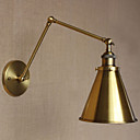 Mini Style Svjetiljke na pregib,Rustikalni / seoski E26/E27 Metal