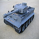HL - RCタンク - 対応不可 - 灰