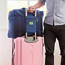 Cestování Cestovní taška Organizér na cesty Cestovní sklad Voděodolný Odolné vůči prachu Odolné Skládací Přenosný Materiál oxford