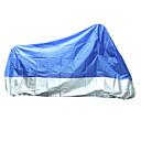 motocikl motocikl vodootporan kiše protiv prašine UV zaštita XL plava