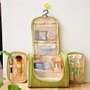 Cestování Cestovní taška Kosmetická taštička Kosmetická taška Cestovní sklad Voděodolný Přenosný Látka