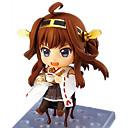 Kantai Collection Others 10CM Anime Akcijske figure Model Igračke Doll igračkama