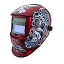 alat za zavarivanje gusar solarna li baterija auto tamniju TIG mig MMA maske za zavarivanje / kacige / cap / kolutanje / očiju maska