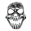 Mask Skeleton/Lubanja Festival/Praznik Halloween kostime Obala Print Mask Halloween Uniseks