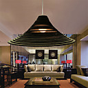 12W Privjesak Svjetla ,  Retro Others svojstvo for LED Paper Living Room / Bedroom / Dining Room / Study Room/Office / Hallway
