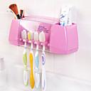 kreativni jaki štap višefunkcijski držač četkica za zube pasta za zube