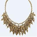 Ogrlice Ogrlice s privjeskom Jewelry Party / Dnevno / Kauzalni Legura / Umjetno drago kamenje Zlatna / Srebrna 1pc Poklon