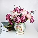 Svila Peonies Umjetna Cvijeće