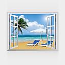 Botanički / Crtani film / Romantika / Moda / Odmor / Pejzaž / Oblici / Fantazija Zid Naljepnice 3D zidne naljepnice,PVC70cm x 50cm ( 28in