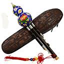 hudební hračka Bambus / Dřevo Broskvová Volný čas Hobby hudební hračka