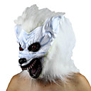 Mask Čudovišta Festival/Praznik Halloween kostime Obala Jednobojni Mask Halloween Uniseks Lateks